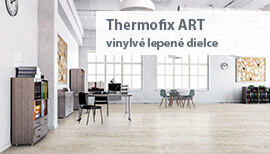 dlaždica Thermofix-ART